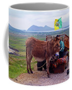 Would You Like A Ride In Ireland Coffee Mug