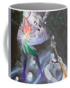 Wow Universe Coffee Mug