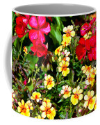 Wp Floral Study 1 2014 Coffee Mug