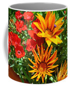 Wp Floral Study 5 2014 Coffee Mug