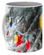 Wrap A Tree In Color Coffee Mug