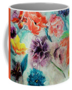 Wrap It Up In Spring By Lisa Kaiser Coffee Mug