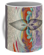 Wrap Oil Art Painting  Coffee Mug