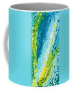 Wraparound Winter Coffee Mug