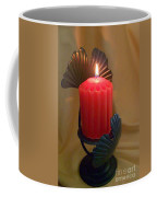 Wrapped In A Golden Glow Coffee Mug