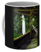 Wrapped In Paradise Coffee Mug