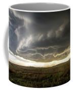 Wray Colorado Tornado 021 Coffee Mug