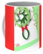 Wreath Coffee Mug