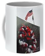 Wreath Of The Korean War Coffee Mug