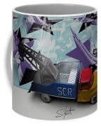 Wrecking Crew Coffee Mug