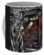 Wrecking Yard Study 5 Coffee Mug