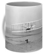 Wright Brothers, 1903 Coffee Mug