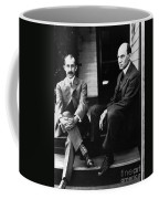 Wright Brothers Coffee Mug