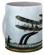 Wright Flyer Memorial Coffee Mug