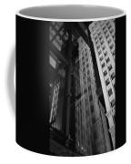 Wrigley Building Reflections Coffee Mug