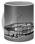 Wrigley Field - Chicago Cubs 21 Coffee Mug