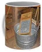 Wringer Washer Coffee Mug