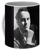 Writer Thomas Wolfe Coffee Mug