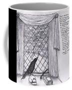 Writer's Veiw Coffee Mug