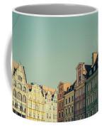 Wroclaw Architecture Coffee Mug
