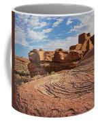 Wukoki Rock Swirl Coffee Mug