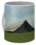 Wv Barn Coffee Mug