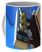 Wvlg 640am Coffee Mug