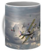 Ww1 - 'wings' Coffee Mug