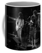 Ww#4 Enhanced Bw Coffee Mug