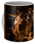 Ww#7 Enhanced In Amber Coffee Mug
