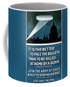 Wwi: Poster, 1915 Coffee Mug