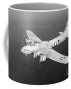 Wwii, Boeing B-17 Flying Fortress, 1940s Coffee Mug