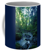 Wyeth Creek Coffee Mug