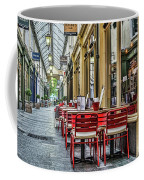 Wyndham Arcade Cafe 1 Coffee Mug
