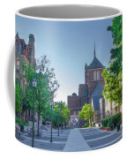 Wynn Commons - University Of Pennsylvania Coffee Mug