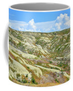 Wyoming Badlands Coffee Mug