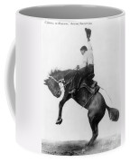 Wyoming: Cowboy, C1911 Coffee Mug