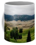 Wyoming Landscape 51a Coffee Mug