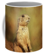Wyoming Prairie Dog Coffee Mug
