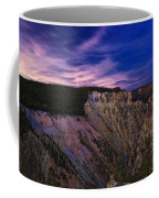 Wyoming Sunset Coffee Mug