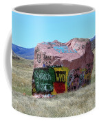 Wyoming Tech Coffee Mug