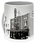Wyoming Theater 2 Coffee Mug