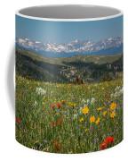 Wyoming's Winds Coffee Mug