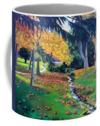 Wyomissing Creek Coffee Mug
