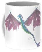 Wyrven Coffee Mug
