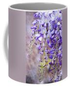 Wysteria Coffee Mug