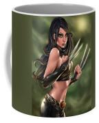 X-23 Razors Edge Coffee Mug