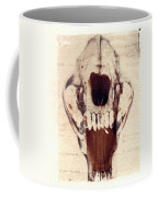 X Ray Terrestrial Coffee Mug