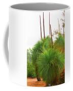 Xanthorrhoea Coffee Mug
