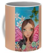 Xenia Fairy Coffee Mug